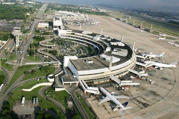 海航斥资1亿人民币 收购巴西里约热内卢机场