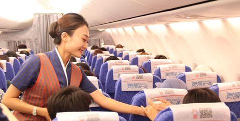 奥凯航空暑期新增、加密多条航线