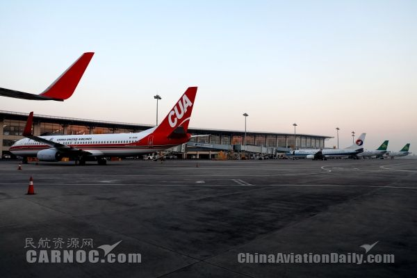 上半年石家庄机场低成本航空载客量近160万
