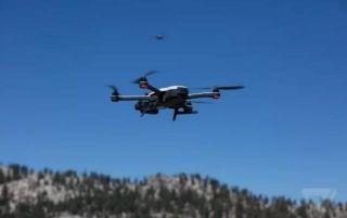 空管委联合工信部等开展无人机专项整治检查