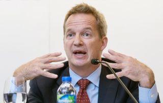 民航早报:国泰航空CEO称上半年业绩令人失望