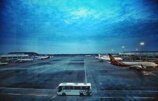 珠海机场客流量增长一再超预期 客从何来?