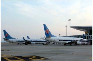 南航汕头公司引进更新11架飞机 青年机长成主力