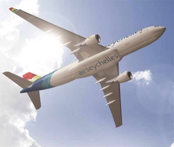 塞舌尔航空飞行员避免可能的空难获称赞