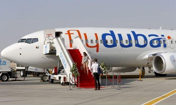 迪拜航空内部安全报告与疲劳风险管理