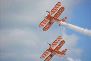 美图来袭!第六届AOPA国际飞行大会精彩瞬间