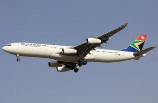 民航早報:非洲四家航司將成立首個非洲民航聯盟