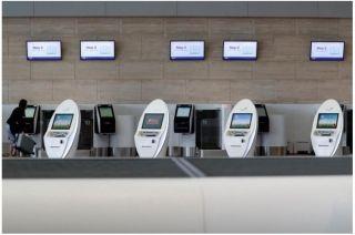 樟宜T4航站楼将使用人脸识别技术 实现自动化