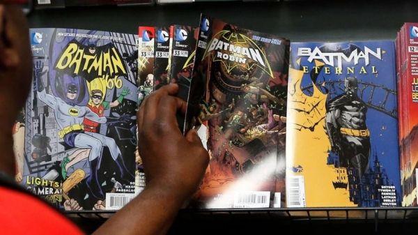 美联航禁止乘客托运漫画书,惨遭TSA打脸!