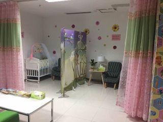 吐鲁番机场完成母婴室改造工程