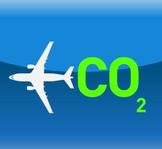 """航空公司是气候变暖受害者 也是""""元凶""""之一"""