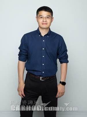 空中客车任命中国创新中心首席执行官