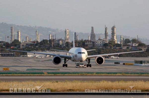 油价上涨 维珍澳航与国泰香港航线价格战难继续