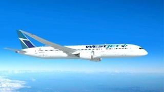 民航早报:西捷49个季度都盈利 欲用787飞中国