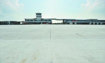 湖北通航发力!印发中长期规划、汉南机场将首飞