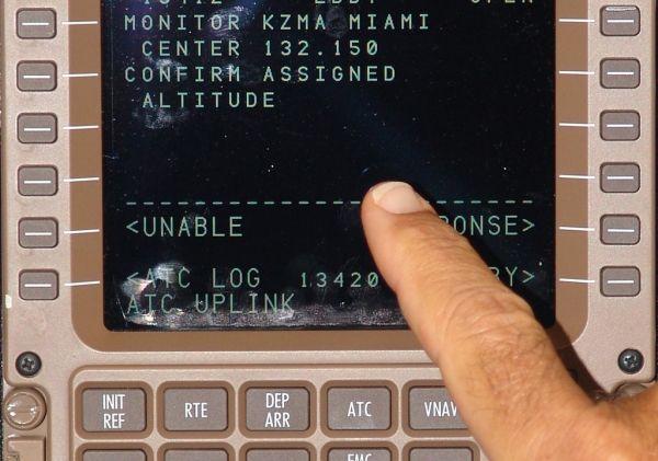 空管周报:FAA数据通讯完成百万逾航班起降