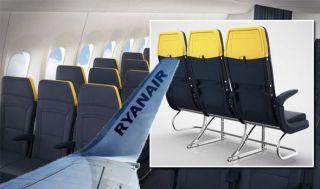 为缩减飞机过站时间 这家航企不再安装座椅后兜