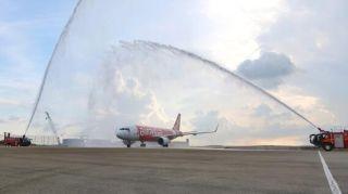 亚洲航空开通澳门-雅加达航线