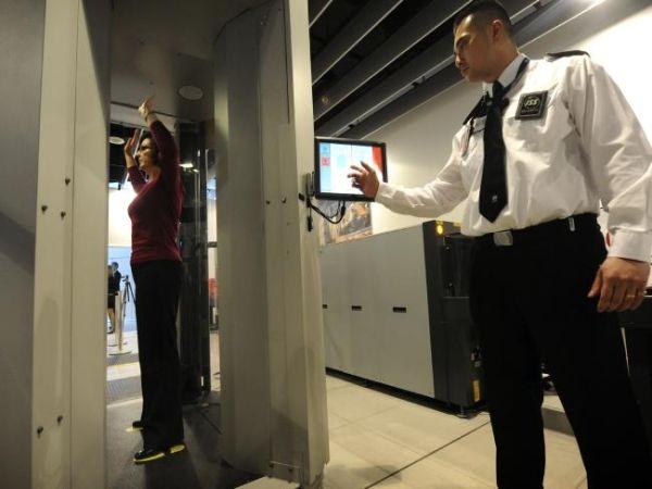 民航早报:澳大利亚考虑实行美式机场安检
