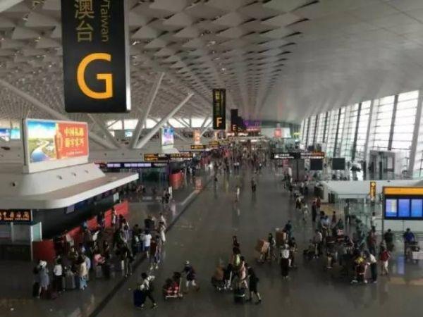郑州客运量跃居中部第一