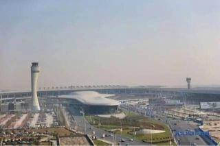 郑州客运量跃居中部第一 2020有望开启三跑道