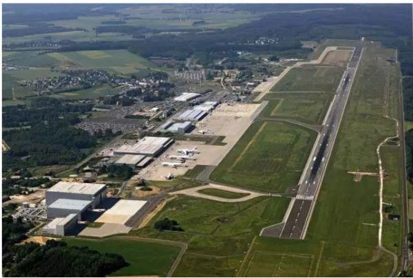 海航集团收购德国哈恩机场82.5%股权正式交割
