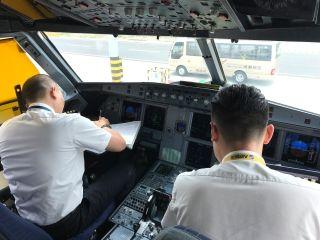 抗震救灾 西藏航空在行动