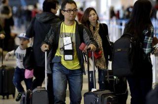 民航早报:美航企因超售拒客情况降至22年最低
