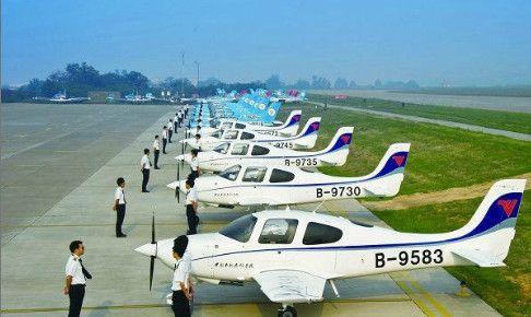 """中国民航飞行学院""""坍塌式腐败""""探源"""