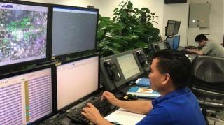 西南空管局运管中心全力统筹救灾保障任务