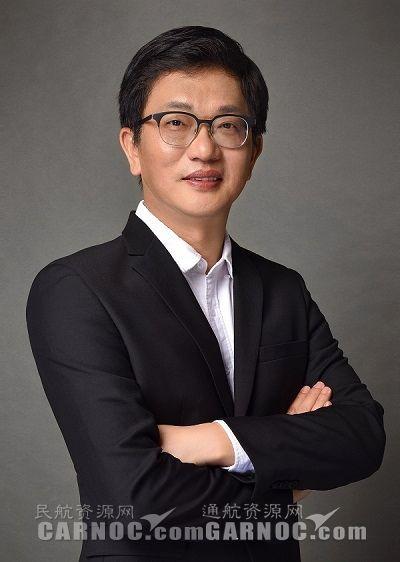 大疆创新宣布罗镇华出任总裁 曾在苹果就职