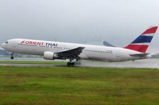 南昌至泰国曼谷航班达每周32班 创历史新高