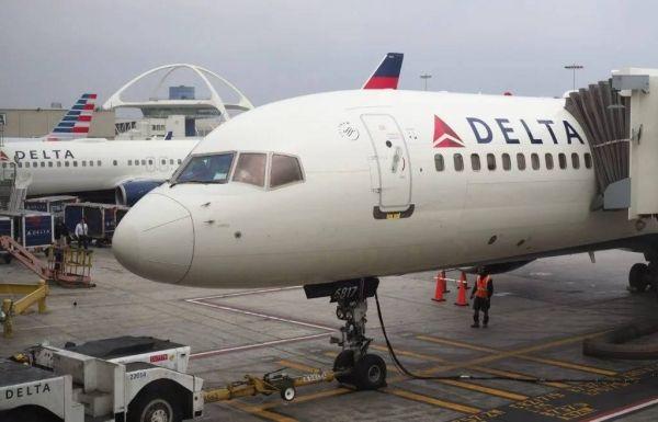 世界名画运输中损毁 达美航空这次惹上了…