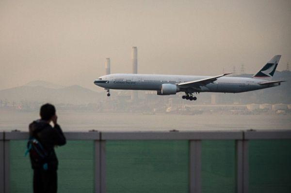 要想实现复兴,国泰航空CEO仍然任重道远