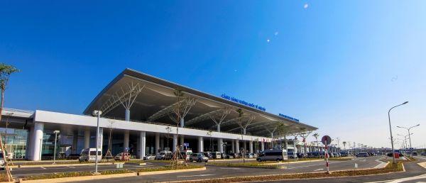 越南试运行先进空中交通流量管理系统