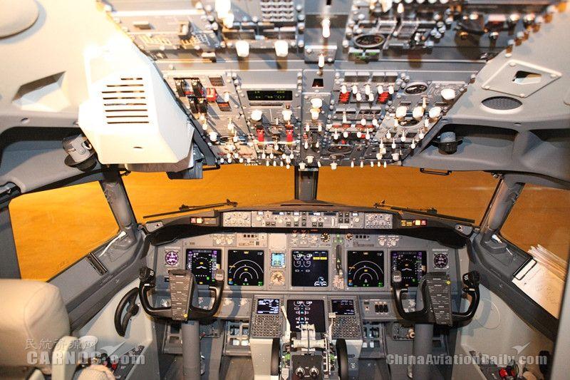 """不敢""""挑""""机长""""刺""""的飞行员不是好副驾!"""