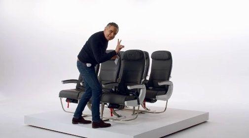 航空安全短片或是航司品牌营销新思路13