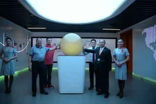 海南航空全新签派控制中心正式启用