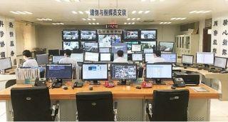 看青岛机场如何运用大运控模式保障航班运行