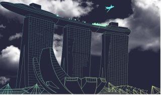 亚洲WiFi速度最快10大机场:北上广垫底