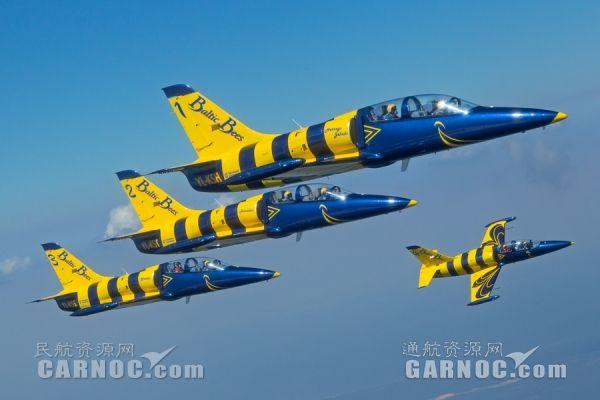 120余架航空器5支飞行表演队将亮相四川航展