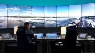 美测试远程塔台系统 为小型机场空管带来变革
