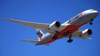 捷星12月开通郑州直飞墨尔本航线 787执飞