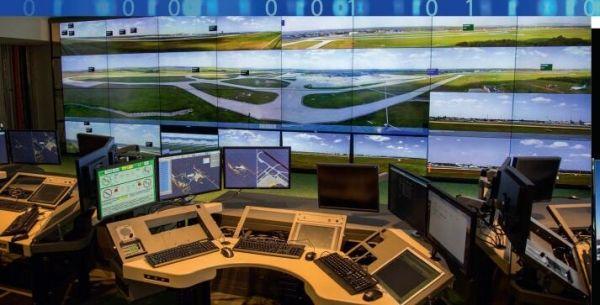 空管周报:印度支线机场或建远程空管塔台