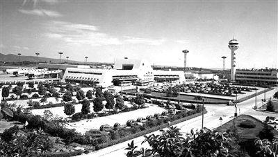 重庆机场T1航站楼将关闭改造