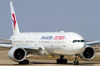 东方航空2017上半年实现利润总额57.79亿元