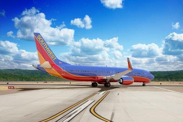 飓风哈维肆虐 西南航空低调接收首架737 MAX