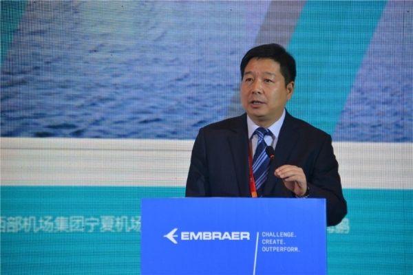 宁夏区域支线航空枢纽建设回顾与展望