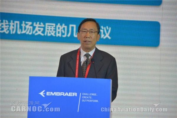中国支线机场建设双面观 机遇与挑战并存