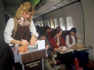盘点80年代存在过的10家航司 你知道几个?